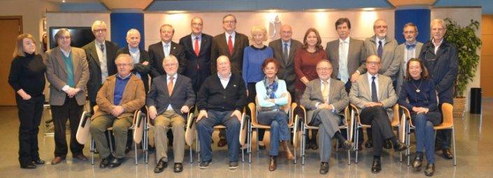 Miembros Academia Psicología