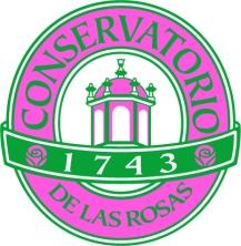 Conservatorio Las Rosas logo